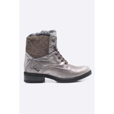 SOCCX - Magasszárú cipő - ezüst - 1105407-ezüst