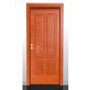 SOL 1/D, luc fenyő beltéri ajtó 90x210 cm