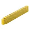 Sola HK 2/10 G műanyag mérővessző sárga 2000 mm