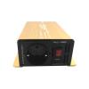 Solartronics Gold Inverter 12v-230v 300/600 Watt