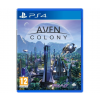 SOLD OUT PS4 Aven Colony