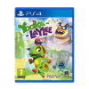 SOLD OUT Yooka-Laylee PS4
