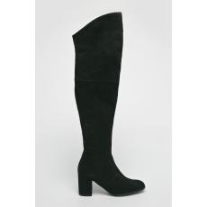 Solo Femme - Csizma - fekete - 1393935-fekete