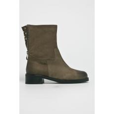 Solo Femme - Magasszárú cipő - zöld - 1390852-zöld