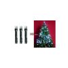 Somogyi Elektronic Christmas Lighting by Somogyi LED-es fényfüzér, hidegfehér KI100 LED/WH