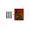 Somogyi Elektronic Christmas Lighting by Somogyi LED-es fényfüzér, melegfehér KI 100 LED /WW