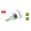 Somogyi Elektronic Home KFR6/14M Kompakt fénycső, R50 spot