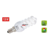 Somogyi Elektronic Home KFS13/14H Kompakt fénycső, spirál