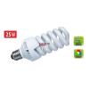 Somogyi Elektronic Home KFS 25/27M Kompakt fénycső, spirál