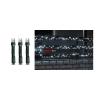 Somogyi Elektronic Home KKL 500/WH LED-es fényfüzér, hidegfehér