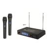 Somogyi Elektronic Sal MVN 500 vezeték nélküli mikrofon szett 8518109590
