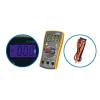 Somogyi Elektronic SMA VC 830L digitális multiméter