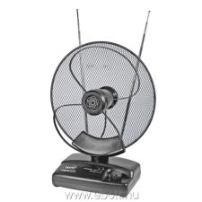Somogyi FZ 3 szobaantenna erősítővel tv antenna