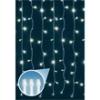 Somogyi KIN 84C/WH LED-es fényfüggöny