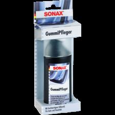 SONAX GUMIÁPOLÓ PASZTA 100 ML tisztítószer