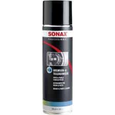 SONAX PROFI Fék & alkatrész tisztító 500 ml tisztítószer