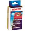 SONAX sárga-fehér kombinált szivacs