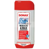 SONAX viaszos autósampon 500 ml