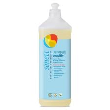 Sonett Sonett Folyékony szappan-szenzitív 1 l tisztító- és takarítószer, higiénia