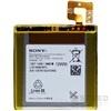 Sony 1257-1456 (Xperia T (LT30p)) kompatibilis akkumulátor 1780mAh Li-on, OEM jellegű, csomagolás nélkül