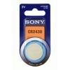 Sony 1db CR2430 lítium gombelem
