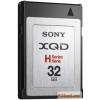Sony 32GB XQD Memory Card