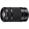 Sony 55-210 mm F4.5-6.3 fekete