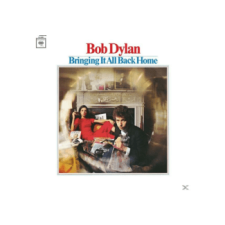 Sony Bob Dylan - Bringing It All Back Home (Vinyl LP (nagylemez)) világzene