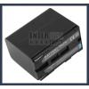 Sony BP-955 7.2V 6300mAh utángyártott Lithium-Ion kamera/fényképezőgép akku/akkumulátor