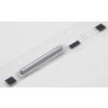 Sony C5303 Xperia SP hangerő állító gomb fehér*