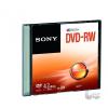 Sony DMW47SS DVD-RW 4.7GB 2X slim tok lemez