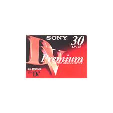 Sony DVM-30PR audió/videó média