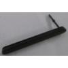 Sony E2312, E2333 Xperia M4 Aqua Dual sim kártya takaró fekete*