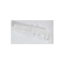 Sony E6603, E6653 Xperia Z5, E6633, E6683 Xperia Z5 Dual állapotjelző led takaró fehér* mobiltelefon előlap
