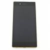 Sony Előlap, lcd kijelző és érintőpanel Sony E6633, E6683 Xperia Z5 Dual arany