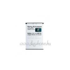 Sony Ericsson BST-41 gyári akkumulátor (1500mAh, Li-ion,  X1)* mobiltelefon akkumulátor