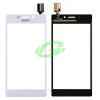 Sony-Ericsson Sony D2405 Xperia M2 Aqua fehér érintő