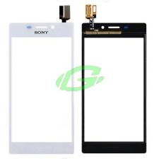 Sony-Ericsson Sony D2405 Xperia M2 Aqua fehér érintő mobiltelefon kellék
