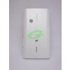 Sony-Ericsson Sony Ericsson E15 Xperia X8 fehér gyári akkufedél