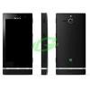 Sony-Ericsson Sony LT22 Xperia P fekete komplett telefon panel nélkül