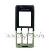 Sony Ericsson T250 előlap fekete