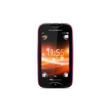 Sony Ericsson WT13 Mix Walkman kijelző védőfólia mobiltelefon előlap
