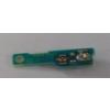 Sony F5121 Xperia X, F5122 Xperia X Dual antenna érintkezős panel*