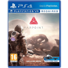 Sony Farpoint (PS4VR)