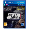 Sony Interactive Entertainment Hidden Agenda - PS4