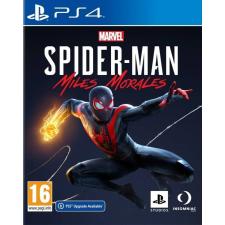 Sony Marvel's Spider-Man: Miles Morales (PS4) videójáték