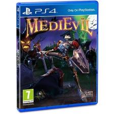 Sony Medievil - PS4 videójáték