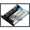Sony MHS-PM1 3.6V 1200mAh utángyártott Lithium-Ion kamera/fényképezőgép akku/akkumulátor