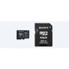 Sony microSDHC 32GB  Memóriakártya (SR32UZ) CLASS10 Micro SD kártya, 95 Mb/s olvasási 90MB/s írási sebesség, UHS-I U3 (SR32UZ)