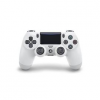 Sony PlayStation 4 Dualshock 4 V2 kontroller fehér (PS719894650)